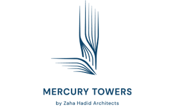 Mercury Towers Logo
