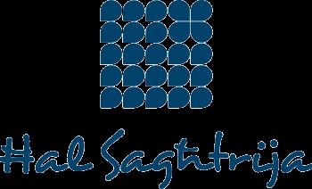 Ħal Sagħtrija Logo