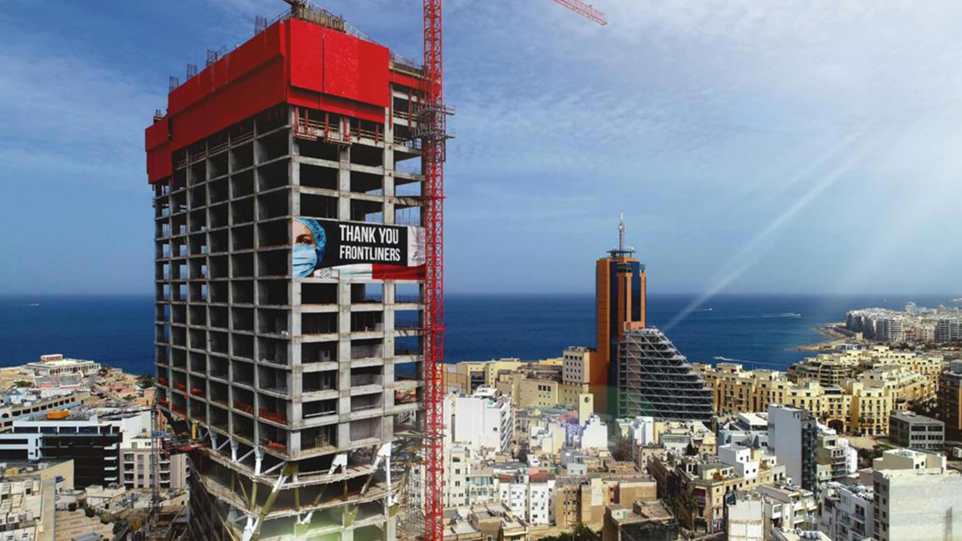J Portelli Projects - Joseph Portelli Gozo Malta